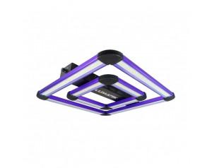 Sistema de Iluminacion Lumatek LED ATTIS 200W