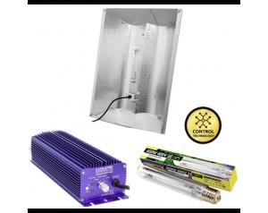 Kits de Iluminacion Lumatek PRO 400v HPS  Full-Kit de Iluminacion Lumatek Ultimate PRO 400v HPS 600W Xenon2 E40 20K