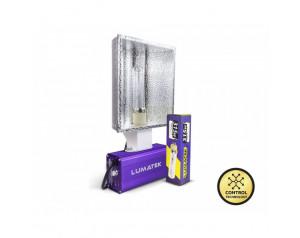 Kit (All-In-One) de Iluminacion Lumatek Aurora 240v CMH-LEC 315W 31K