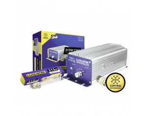 Kit de Iluminacion Lumatek 240v CMH-LEC 315W + Adaptador E40 + Lamp 31K