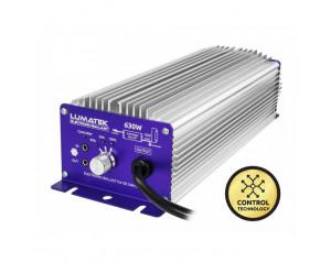 Balastro Electronico Lumatek 240v CMH-LEC 630W Controlable