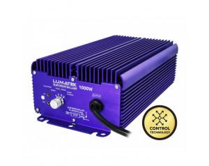Balastro Electronico Lumatek 240v HPS-MH 1000W Controlable