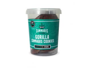 Galletas Gorilla de...