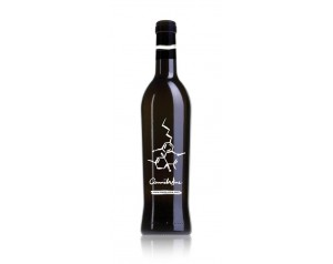 Vino cannábico tinto de Cannawine
