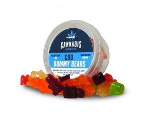 Gominolas de Cannabis Bakehouse