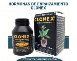Clonex Hormona Enraizante